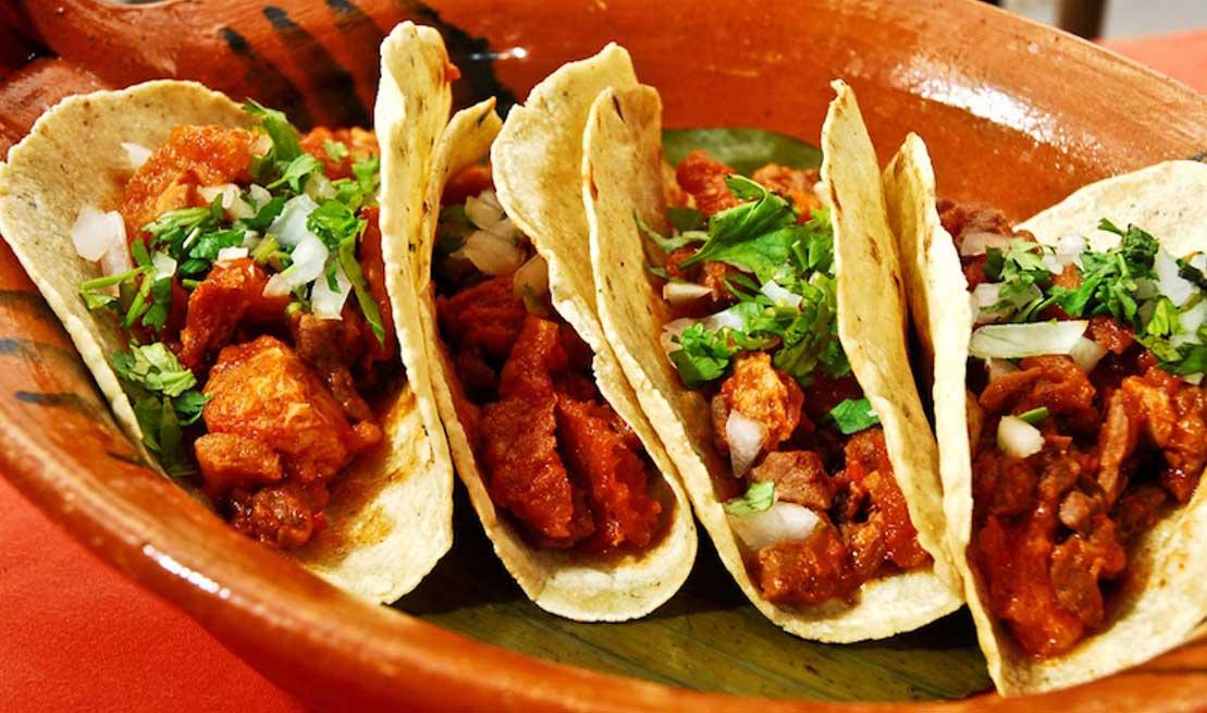 Mexican Taqueria Los Chilangos Gallery